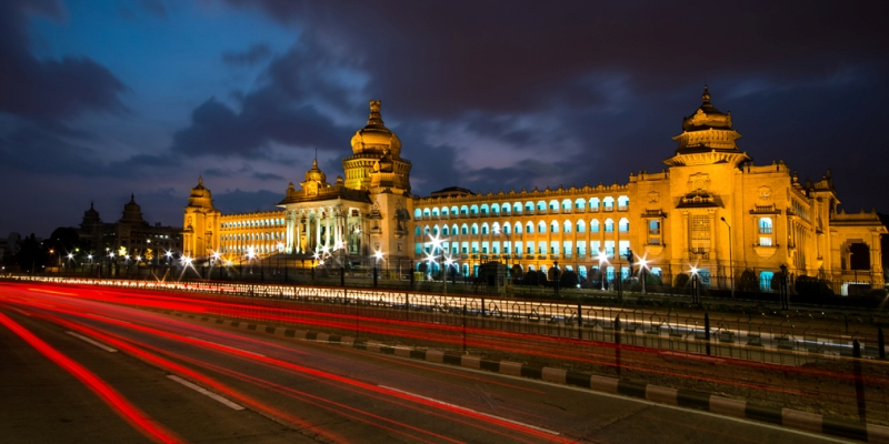 Travel Guide: Doing Bangalore in Style