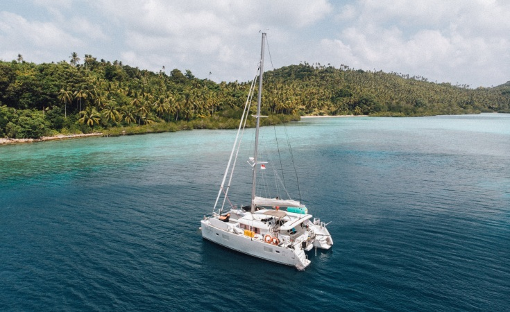 Best Sailing Holiday