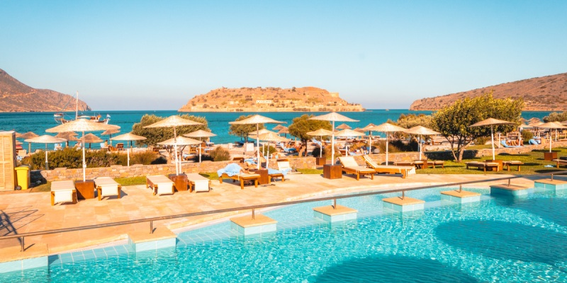 Blue Palace Resort and Spa, Crete