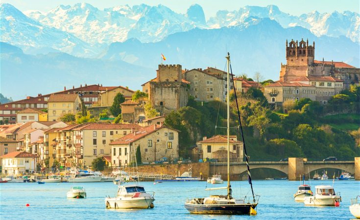 Improve your diet in Cantabria, Spain