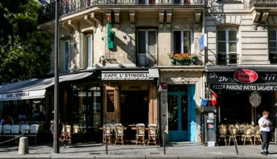 Top Eateries in Paris, France