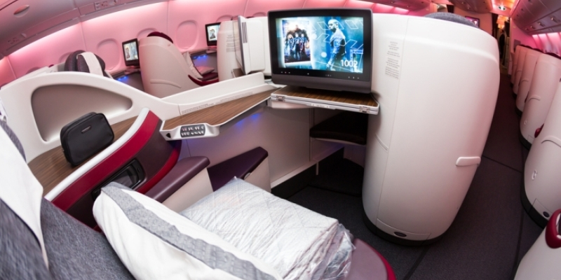 How To Get Free Upgrades On Flights