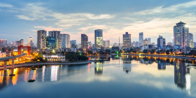 History and Attractions Hanoi