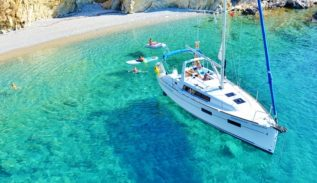 What To Bring On Your Sailing Holiday