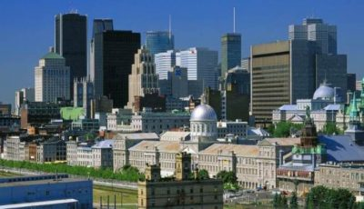 Enjoy a Luxurious City Break in Montreal