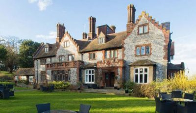 4 Luxury Locations to Sample in the UK