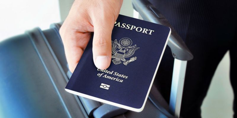 Make Copies of Travel Documents