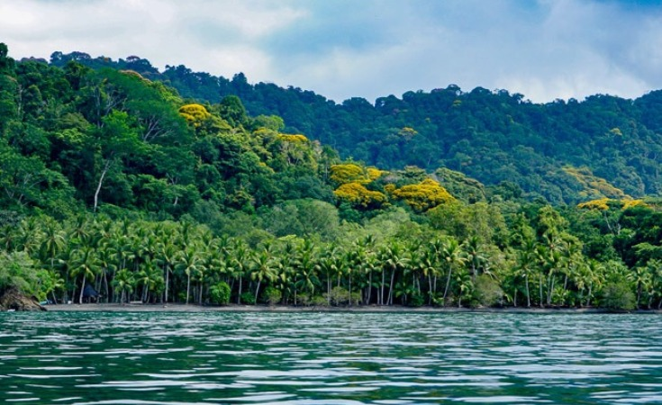 Up your fitness levels in the Osa Peninsula in Costa Rica