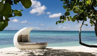Perfect Places for a Luxury Break