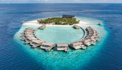 5 Perfect Places for Luxury Travel