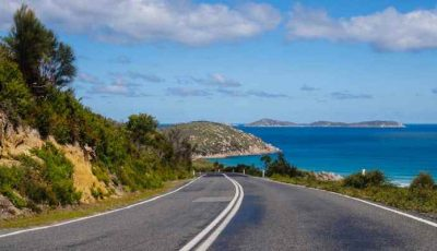 7 Best Road Trip Ideas You Can Plan For A Week Around The World