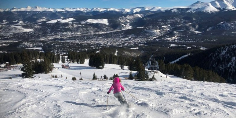 Luxurious Ski Getaways in the American Rockies