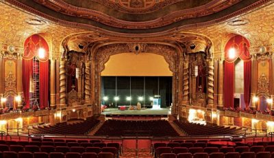 Guide to the Best Theaters in New York City
