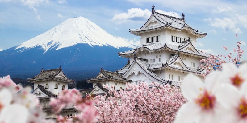 7 Things We Found Amazing and Unique in Japan
