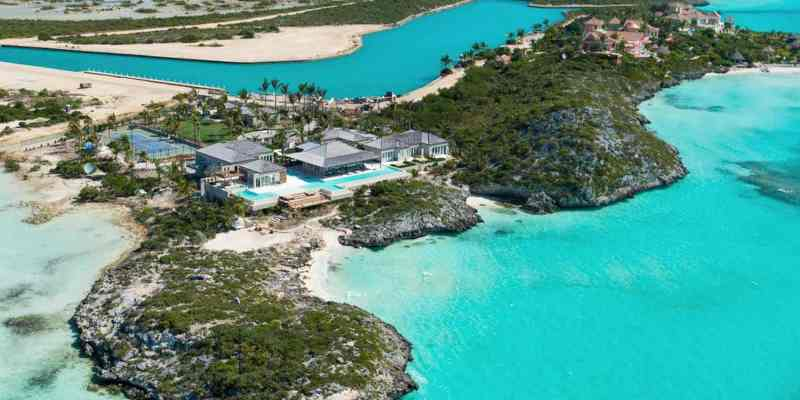 The Turks And Caicos Islands Experience