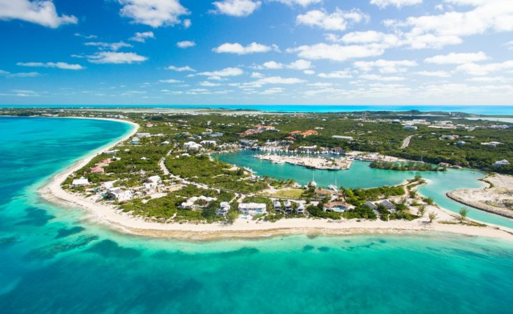 Have some fun at Turks and Caicos
