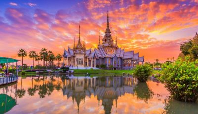 5 Best Places to Visit in Asia For Budget Travelers