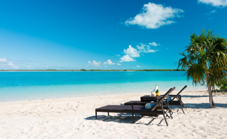 What to do Turks and Caicos Island