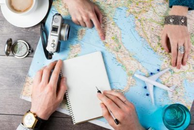 The Advantages of Traveling with Travel Agency