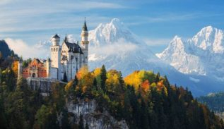 Bavaria, Germany Travel Guide