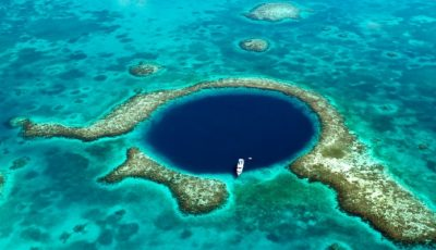 Belize for a Excellent Adventure Vacation Destination