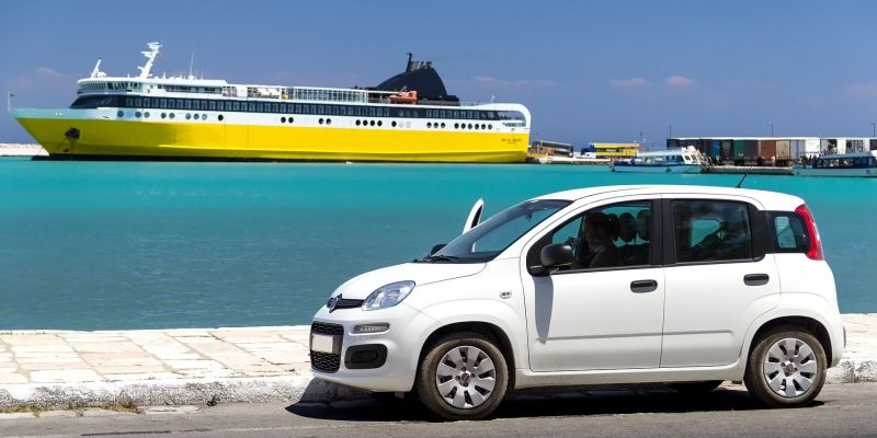 Car rentals and international driver's license