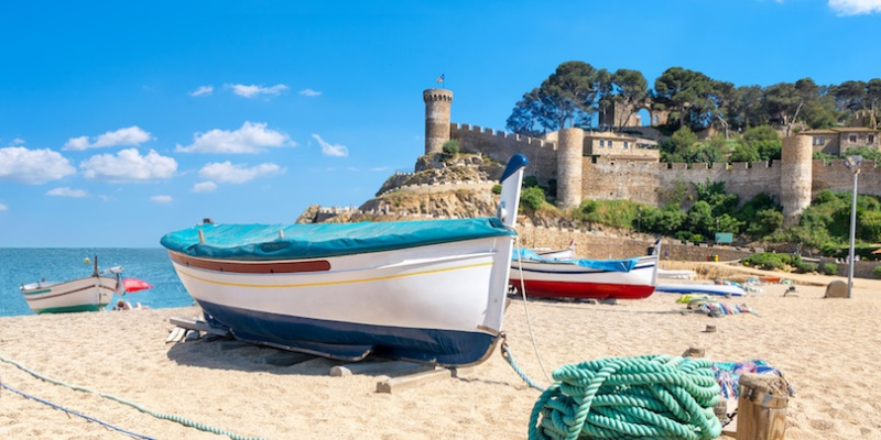 Top Choice Vacations In Spain