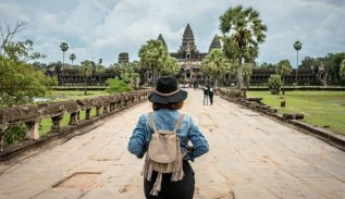 8 Good and Cheap Gifts Should Buy to Friends When Traveling to Cambodia