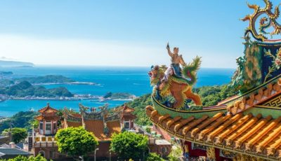 """6 """"Must-Do"""" When Visiting Taiwan"""