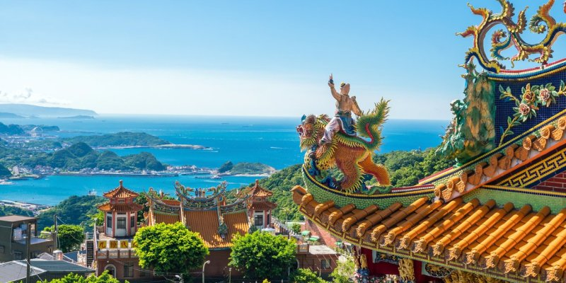 "6 ""Must-Do"" When Visiting Taiwan"