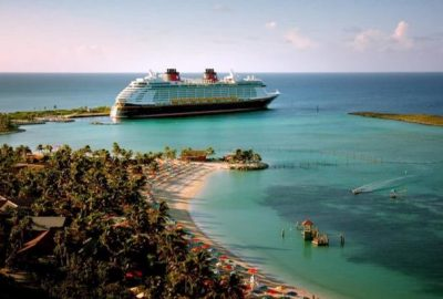 10 Reasons Why Your Family Should Go On A Disney Cruise