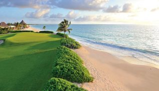 Reviewed Golf Resorts Mexico