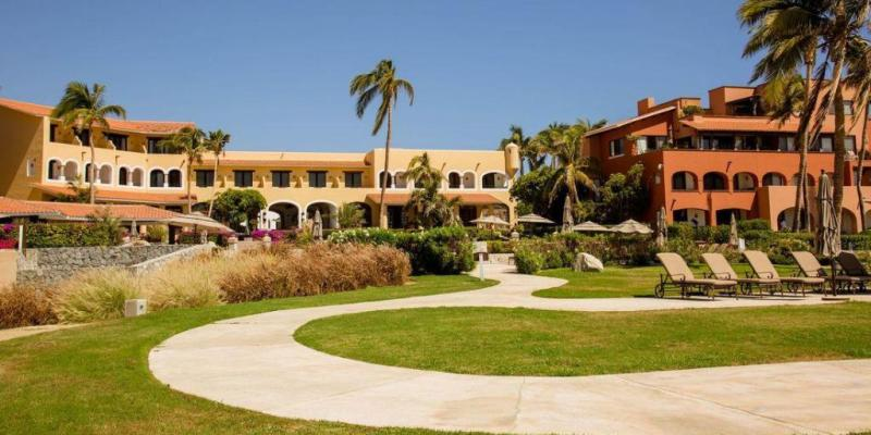 The Casa del Mar Golf Resort and Spa