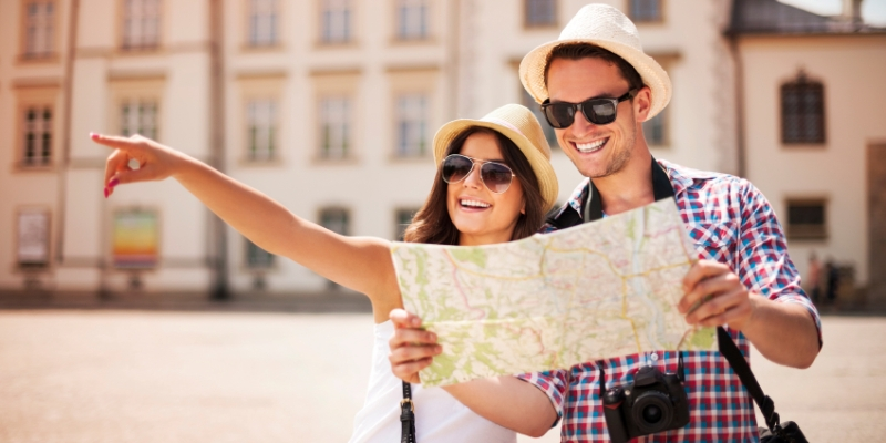 7 Remember Things for Couples When Traveling