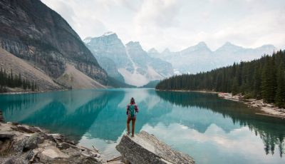 11 Notes for Traveling in the First Time