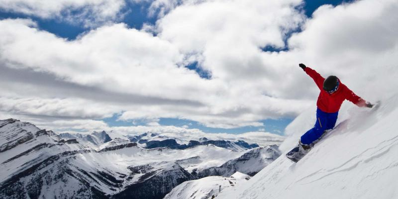 World Snowboarding Destinations