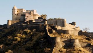 Top 8 Ancient Forts In Rajasthan