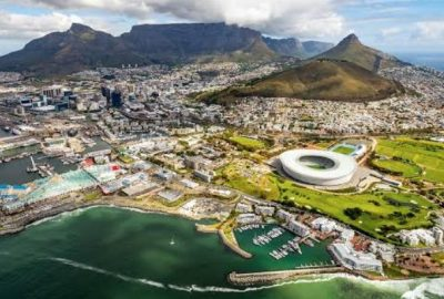 Cape Town's Top Sightseeing Attractions
