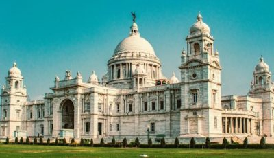Experience the Epitome of Colonial Heritage in Kolkata