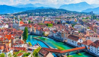 A Complete & Handy Guide to Visit Switzerland