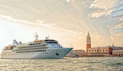 3 Cruise Itineraries Perfect For Honeymooning Couples