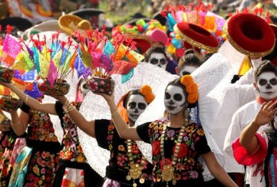 Day Of The Dead, An Incredible Cultural And Mexican Tradition