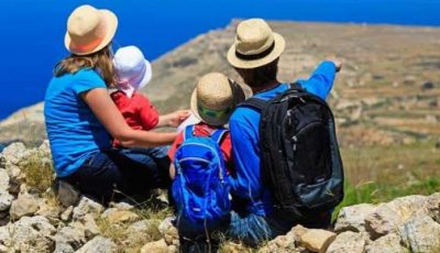 The Good, The Bad & The Ugly of Family Travel