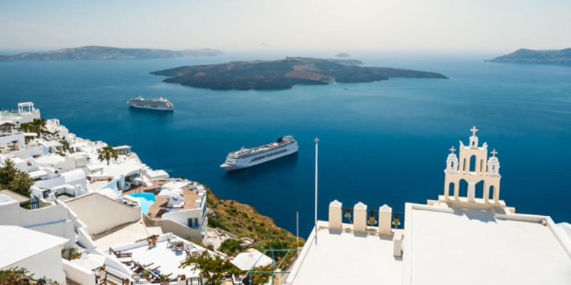 Greek Islands Cruise
