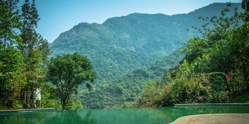Holiday destinations in Ooty for couples