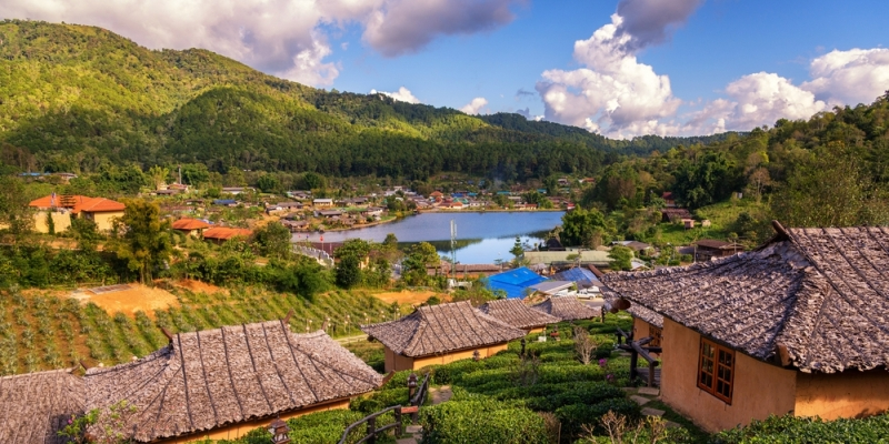 Holiday destinations in Ooty for families with kids
