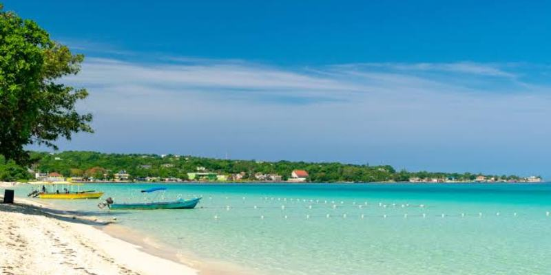 The Infamous Island of Jamaica