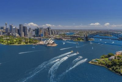 12 Best Places To Visit In Sydney