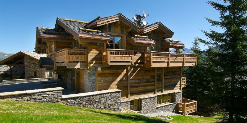 Reasons That You Should Rent Chalet Courchevel During the Summers