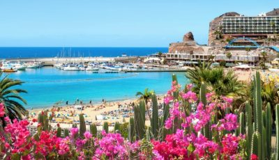 Most Romantic Places in Gran Canaria